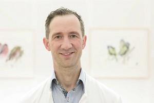 Herr Dr. med. Matthias Heilein