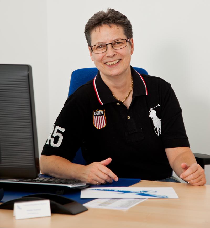 Kerstin Hommel